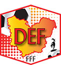 DISTRICT DE L'EURE DE FOOTBALL